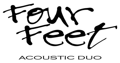 Acoustic Duo Four Feet Neuwied